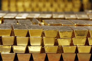 tonnen gold