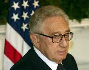 Herry-Kissinger