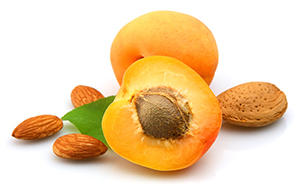 Apricot-seeds