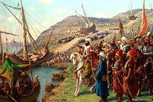 Робството в Османската империя