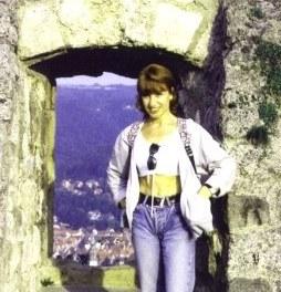 Lidia Faust